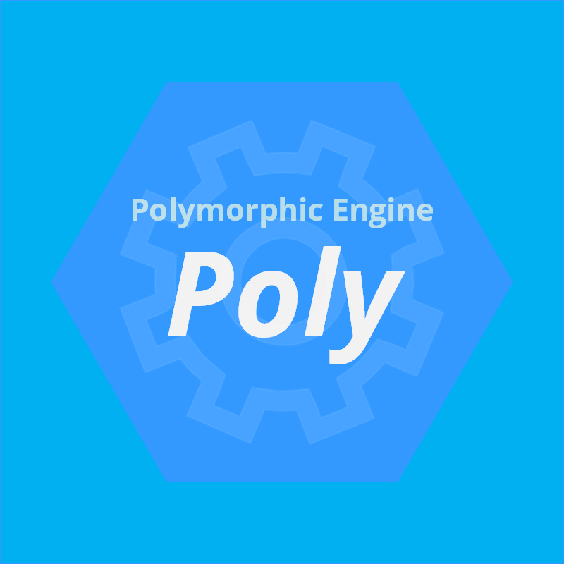 Poly Polymorphic Engine
