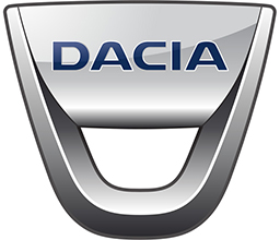 Dacia Logo Car Radio Code