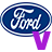Ford Radio Code V Serial Calculator